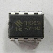 2 x THX203H Circuito Integrado, Dip-8