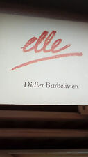 Didier Barbelivien, Elle - Bloody Mary - Picabou Vinyl 45 Tours