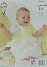 Hobbies & Crafts DK/Double Knit Babies Patterns