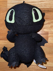 Toothless How To Train Your Dragon:The Hidden World 2019 Dreamworks Growl Noises