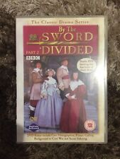 DVD 2 Disc Boxset - BY THE SWORD DIVIDED Season 1 Part 2 - BBC Series - Region 2