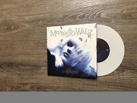 "Mephisto Walz Nightingale 7"" White Vinyl New Christian Death  Faith & The  Muse"