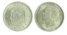 pcc1517_5) Romania -  500 LEI 1944 MIHAI I
