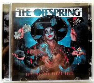 The Offspring - Let The Bad Times Roll - ©&®2021 Concord Records