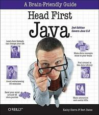 Head First Java: By Sierra, Kathy, Bates, Bert