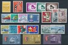 EUROPA postfrisch / ** Lot mit verschiedenen Ausgaben (24834)