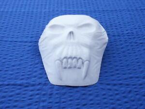 Tankcover Verkleidung Skull