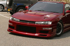97-98 Nissan S14A late Chargespeed Front Bumper Brand new Fibreglass body kit