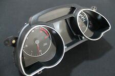 Audi A5 8T 8F  Tacho Diesel Kombiinstrument speedometer  8T0920900H 280km/h