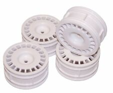 Tamiya 51021 1/10 RC Ford Focus RS WRC'03 Wheels Set Rally Car Spare Parts