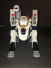 Fisher-Price Imaginext Power Rangers White Tiger Zord - MMPR - Mighty Morphin