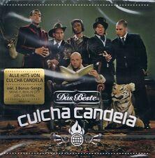 CULCHA CANDELA - Das Beste - CD Album NEU Hits - monsta - ey dj - Hamma!