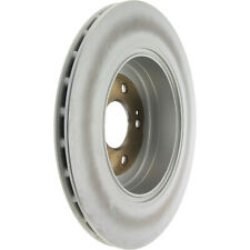 Disc Brake Rotor fits 2010-2016 Hyundai Genesis Coupe  CENTRIC PARTS