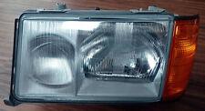 Scheinwerfer links o. rechts Mercedes Benz W124 9.89-6.93 neu Original Bosch AL
