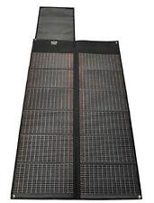 PowerFilm 30W Foldable Solar Panel with Goal Zero Yeti Adapter