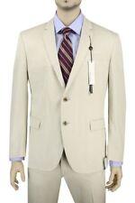Two Button Regular 40 Waist 30 Suits for Men
