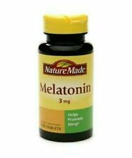 Nature Made Melatonin 120 Count