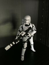 Star Wars The Black Series First Order Flametrooper