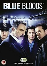 Blue Bloods The Seventh Season DVD