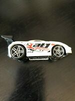 Hot Wheels Diecast Vehicle Car White 2003 Malaysia Toyota MR2