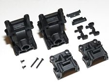 80937 TEAM ASSOCIATED RC8T3.1 TRUGGY DIFFERENTIAL GEAR BOX CASES BULKHEADS