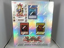 Yugioh Legendary Collection 1 10th Anniversary Factory Sealed