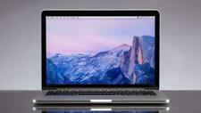 """UPGRADED Macbook Pro 13"""" Retina, 2015 MF839LL/A, Core i5, 8GB RAM, NEW 1TB SSD"""