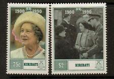 Royalty Micronesian Stamps