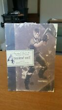 Resident Evil 4 Chainsaw Controller MANUAL ONLY PlayStation 2 PS2 RE4
