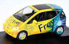 Mercedes Benz A-Klasse W168 + Faltdach A(rt)-Klasse Frey 1:87