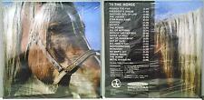 TERVEET KADET - THE HORSE - LP (1985) 2005 - LIMITED @500 GERMAN press SEALEDkbd