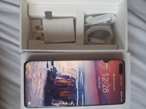 Huawei P40 PRO Silver Frost 256gb 5G (please Read Description Before Bidding)