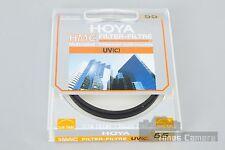 *BRAND NEW* Genuine HOYA 55mm HMC Digital UV(C) UV Lens Filter Multicoated