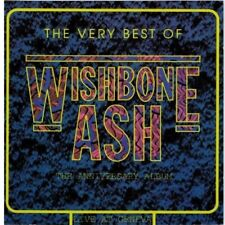 WISHBONE ASH - Live at Geneva (CD 1997)