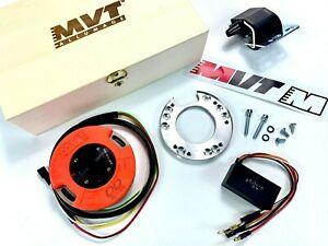 Kreidler Innenrotor Power Zündung MVT Digital Direct mit Licht TUNING Neu