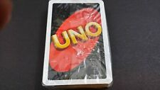 Mattel UNO Replacement Cards