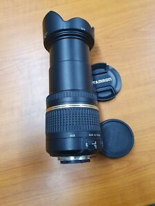 Tamron 18-270mm f/3.5-6.3 Di II VC LD Lens for Canon