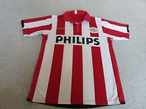 PSV EINDHOVEN SHIRT SIZE M 2006-2008 SEASON