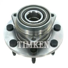 Wheel Bearing and Hub Assembly fits 1997-2000 Ford F-250 F-150 F-250 Super Duty