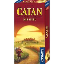 Kosmos CATAN - Ergänzung für 5-6 Spieler, Brettspiel