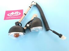 Ottobock Electric Wheelchair Right Light Unit inc Fitting Kit /  Bracket - Parts