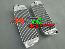 aluminum radiator for KTM 250/300/380 EXC/MXC/SX 1998-2003 1999 2000 2001 2002
