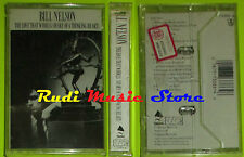 MC BILL NELSON The love that whirls SIGILLATA canada ENIGMA  cd lp dvd vhs