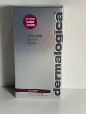 Dermalogica Overnight Retinol Repair 1% with Buffer Cream (0.85 oz + 0.5 oz)