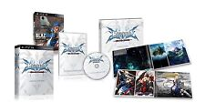 Blazblue: Calamity Trigger Limited Edition (2010) New Factory Sealed Europe PS3