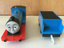 Thomas the Train Trackmaster - Edward with Tender