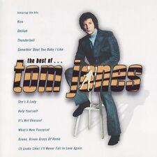 """The TIGER: """"Best of"""" von TOM JONES"""