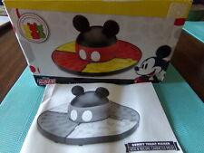 Disney Mickey Mouse Gummy Treat Maker Trays/Gummy Molds Included Nib