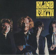 BLIND FAITH - Gothenburg '69 - Vinyl (2xLP)