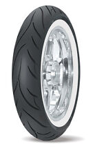 "AVON AV71 COBRA 21"" 120/70-21"" WHITE WALL FRONT TIRE ROAD KING FOR 21"" X 3.25"""